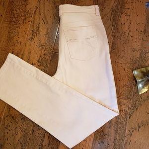 2 for 20 Gloria Vanderbilt Amanda Peach Jeans